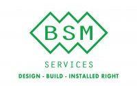 bsm services logo