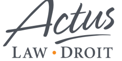 ActusLaw-Logo